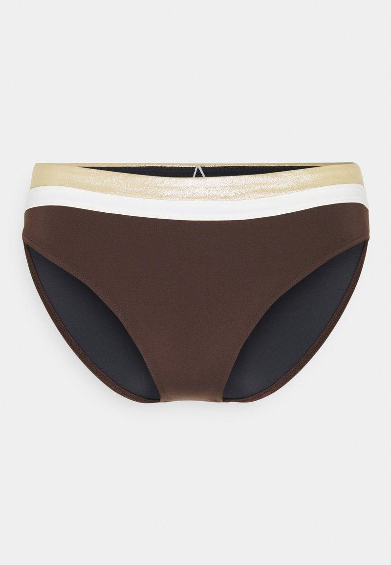 Cyell - Bikini bottoms - colors of luxor