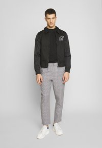 Nominal - Trousers - black - 1