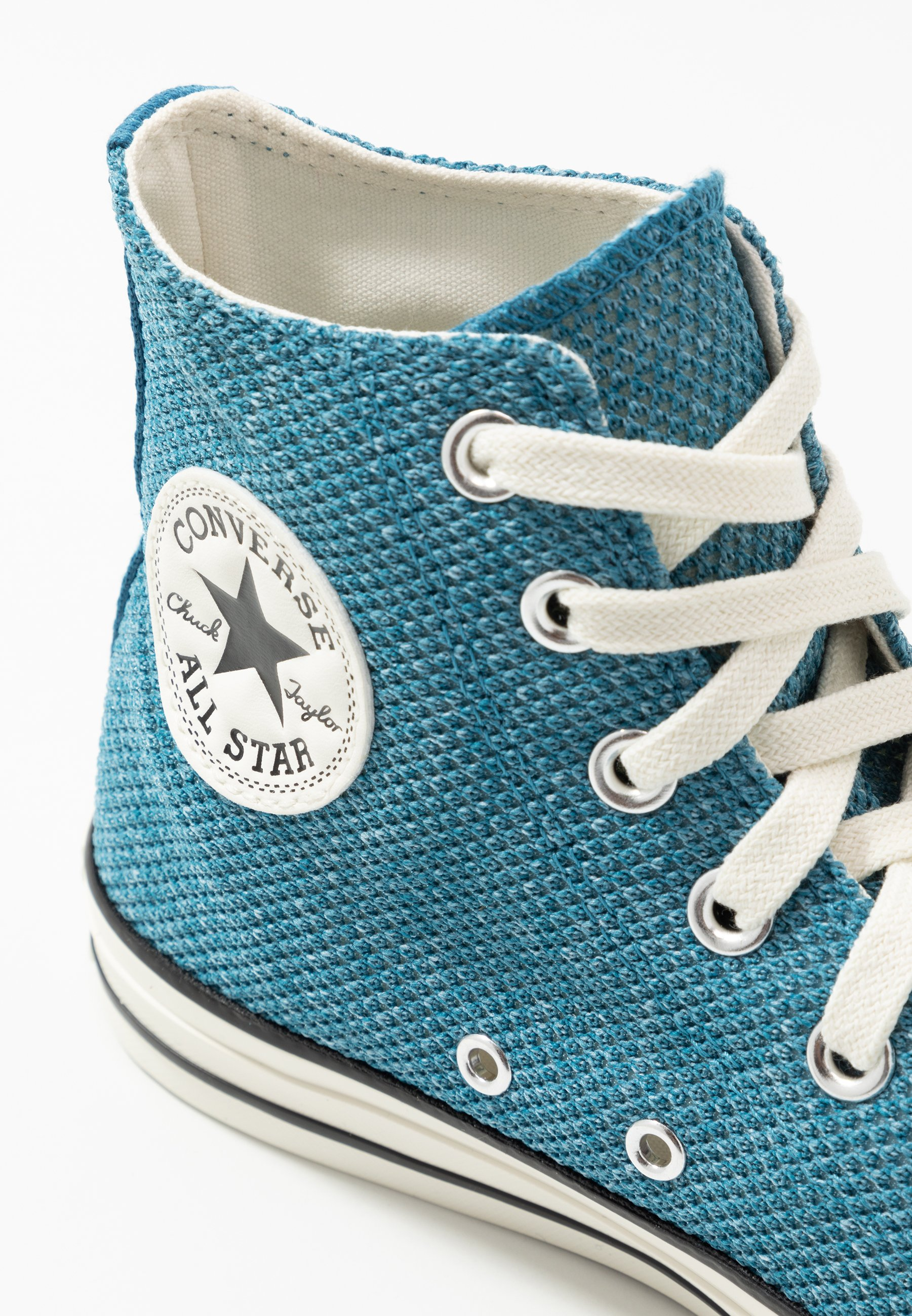 CHUCK TAYLOR ALL STAR Höga sneakers egyptian blueagate blueegret
