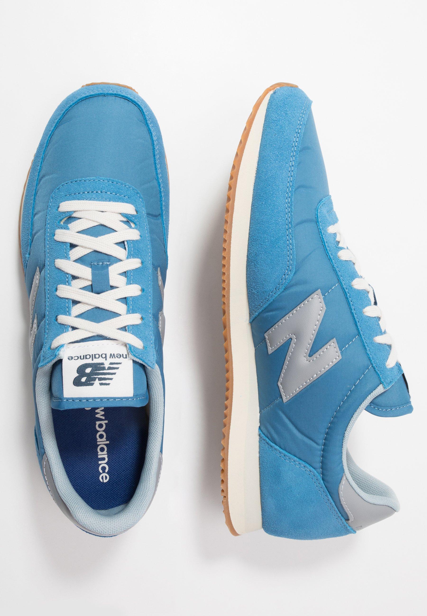 new balance 720 femme bleu