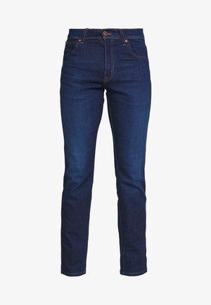 TEXAS - Straight leg jeans - comfort zone