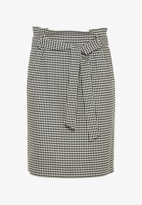 HALLHUBER - Pencil skirt - schwarz - 3