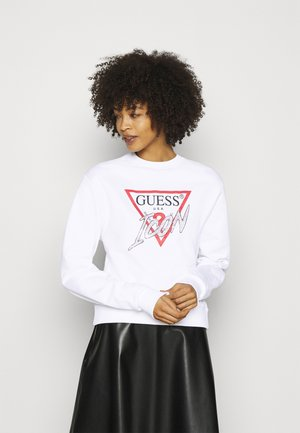 ICON  - Sweatshirt - true white