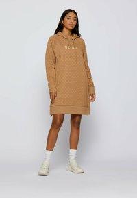 BOSS - C ETHEA  ZAL - Sweatshirt - patterned - 1