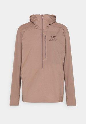 ATOM SL ANORAK MENS - Outdoor jacket - sense