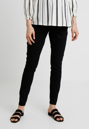 OVER BUMP DARCY - Jeans Skinny Fit - black