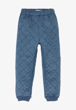THERMO ALEX - Pantalones - indigo melange