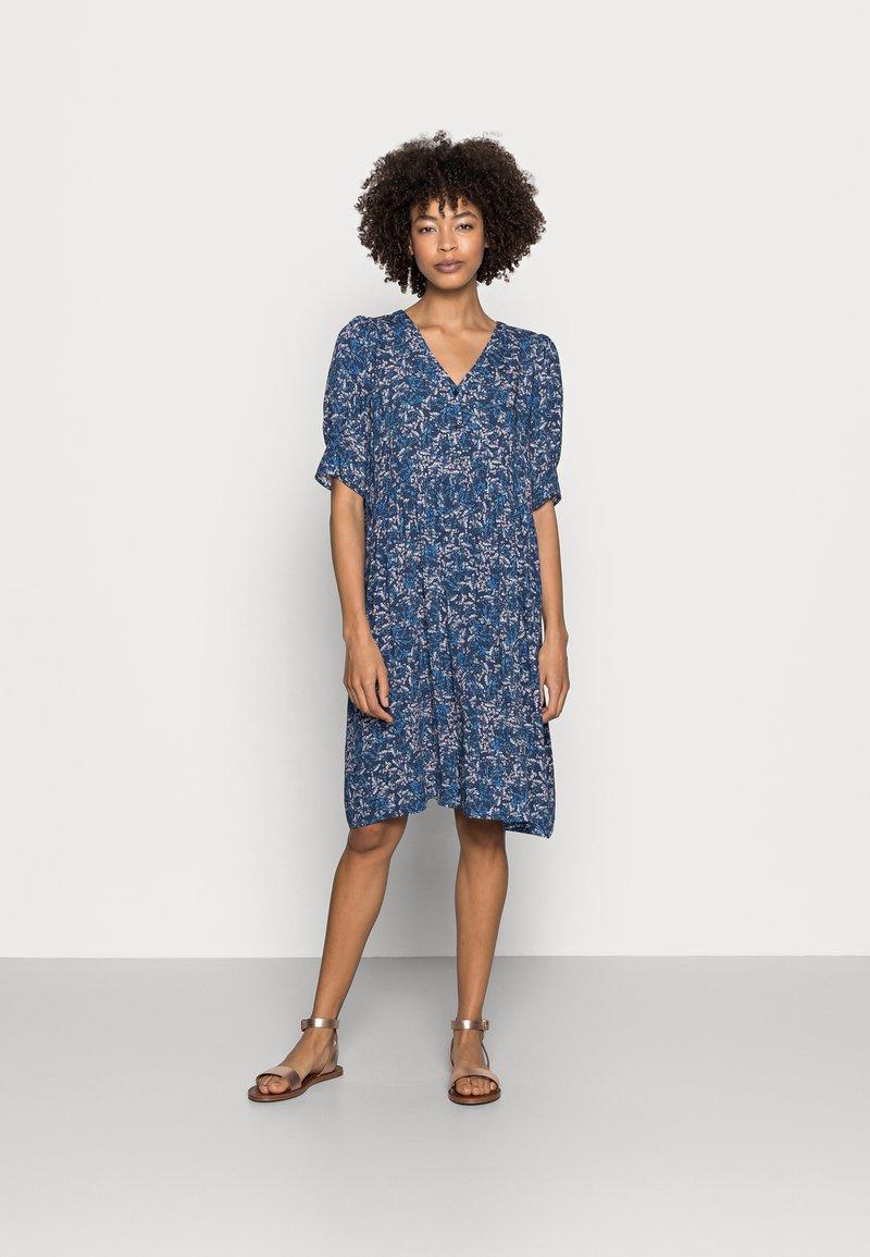 Esprit - DRESS - Day dress - navy