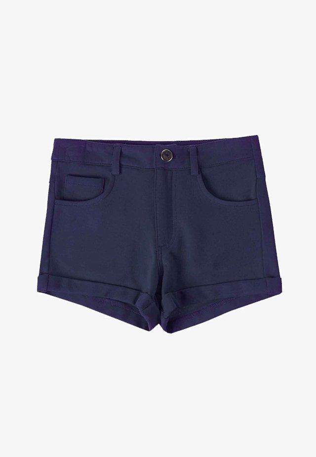 Shorts - azul marino