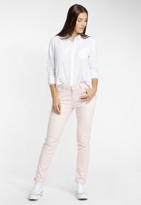 Lee - Koszula - bright white - 1