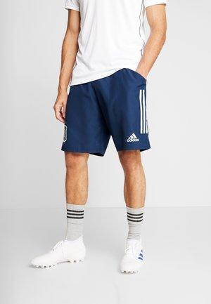 SPAIN FEF SHORTS - Sports shorts - collegiate navy