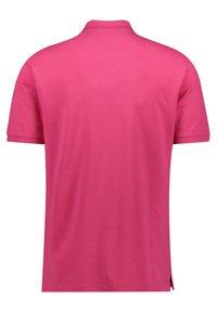 BRAX - STYLE PETE - Polo shirt - pink (71) - 7