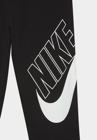 Nike Sportswear - FAVORITES - Leggings - black/white - 2