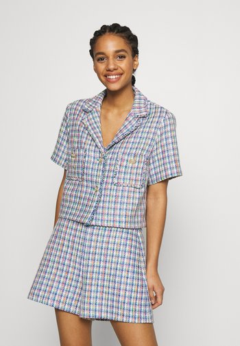 VIZAM - Button-down blouse - multicouleur