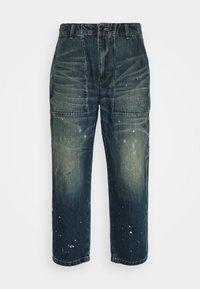 Denham - FATIGUE - Jeans relaxed fit - blue - 5