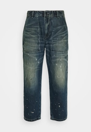 FATIGUE - Jeans relaxed fit - blue