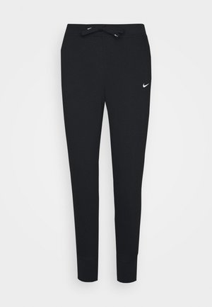 DRY GET FIT PANT - Tracksuit bottoms - black