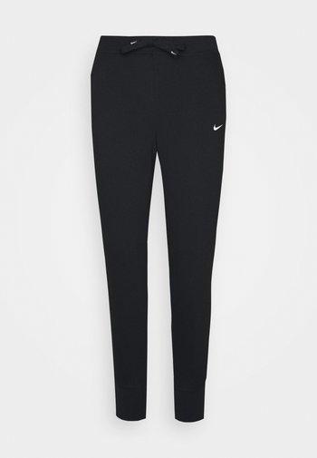 DRY GET FIT  - Pantalones deportivos - black