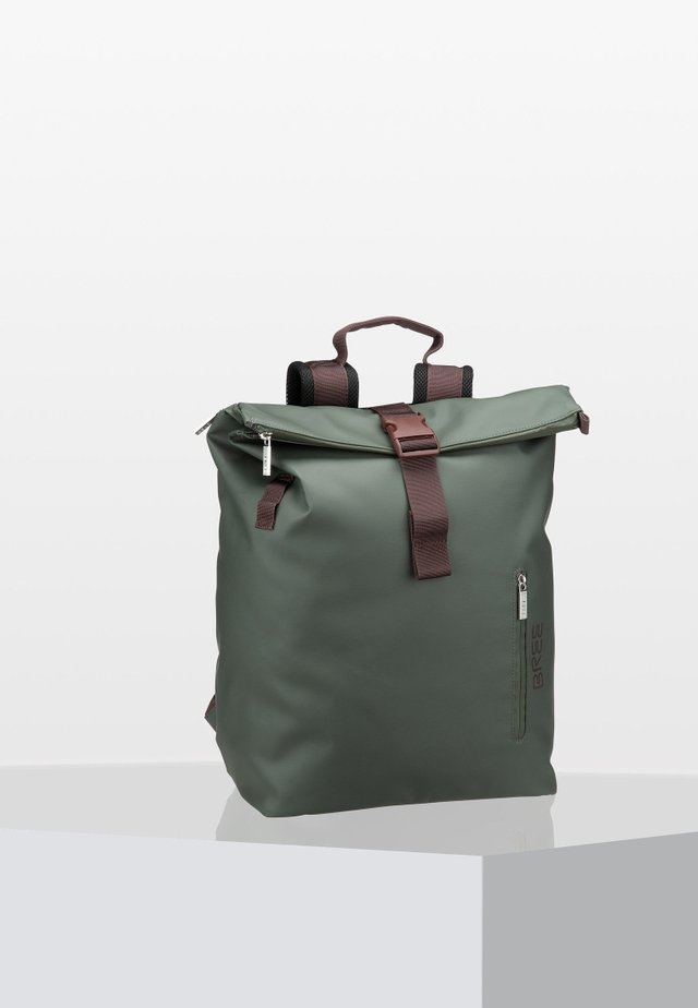 PUNCH 713  - Sac à dos - olive