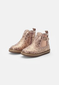 Friboo - Classic ankle boots - rose gold-coloured - 2