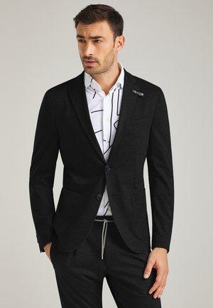 SEBA - Suit jacket - schwarz