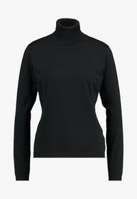 Soft Rebels - SRMARLA - Jumper - black - 4
