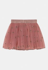 Hust & Claire - NAINA - Mini skirt - ash rose - 1