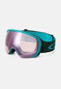 Oakley - FLIGHT PATH XL - Masque de ski - prizm snow/hi pink - 2