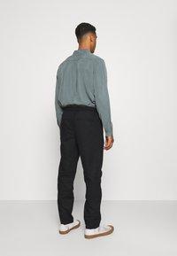 ARKET - Trousers - black - 2