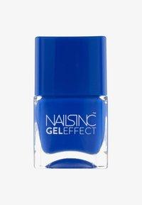 Nails Inc - GEL - Nail polish - baker street - 0
