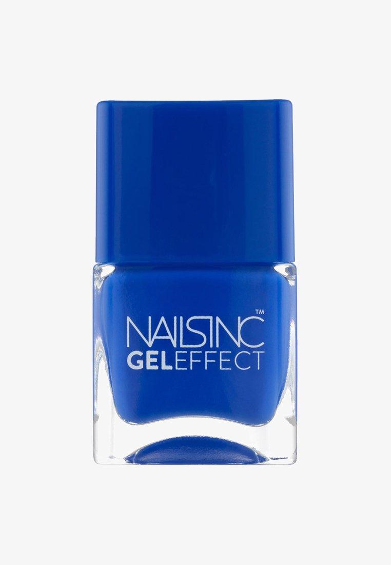 Nails Inc - GEL - Nail polish - baker street