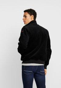 HARRINGTON - LIAM - Light jacket - black - 2