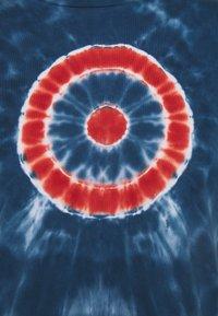 Ben Sherman - TARGET TEE - Print T-shirt - indigo - 2