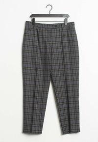 BRAX - Trousers - grey - 0