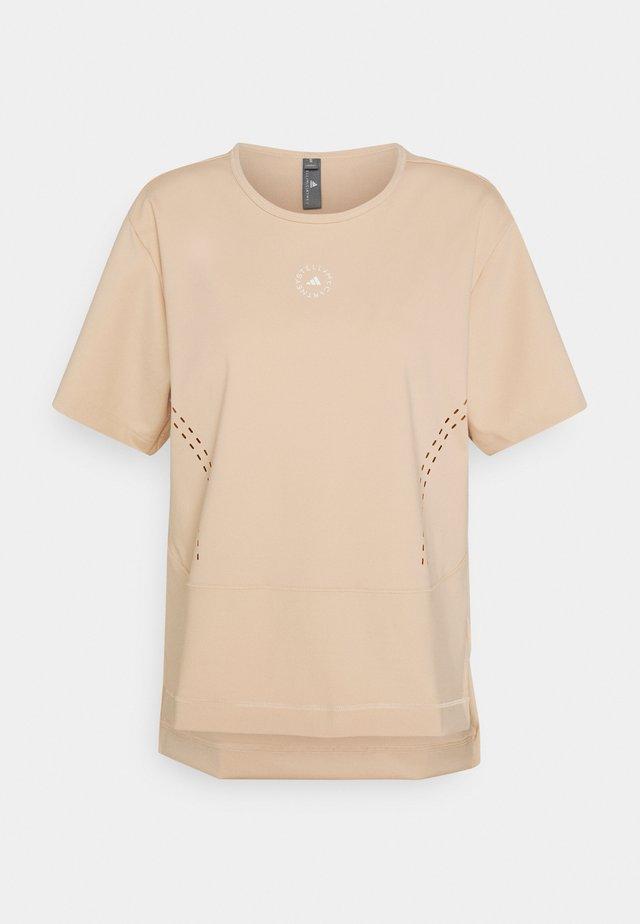 T-shirt de sport - soft powder
