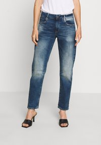 G-Star - KATE BOYFRIEND - Relaxed fit jeans - vintage azure - 0