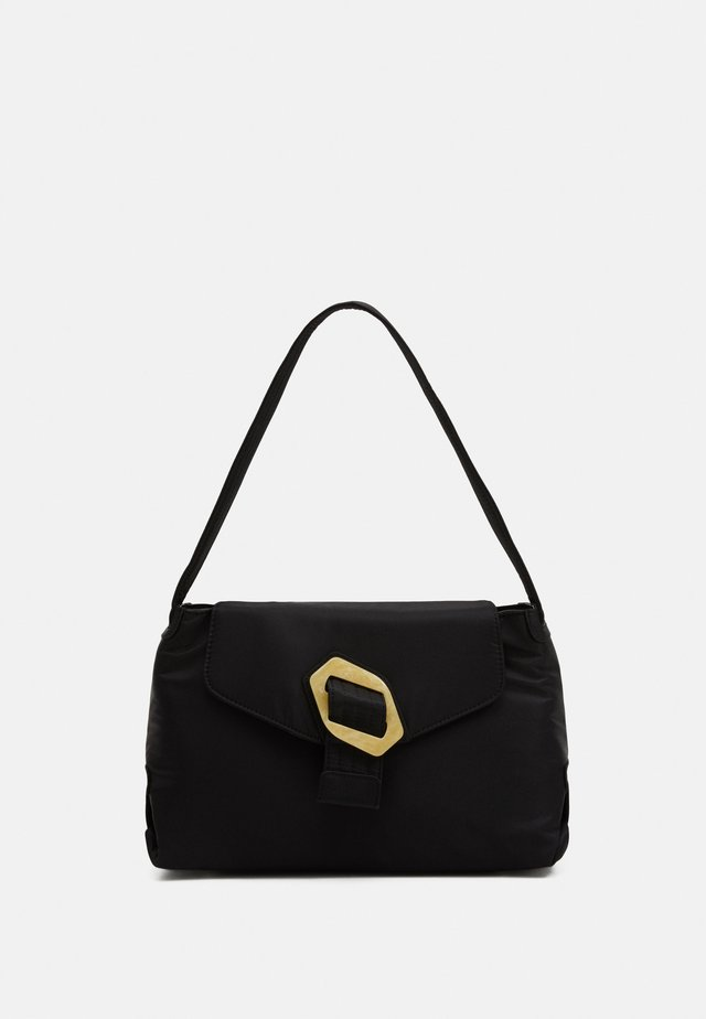 BILLOW - Handbag - black