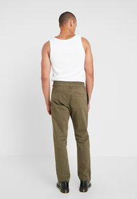 Soulland - POPPE - Trousers - green - 2