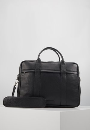 SEEKER DAY BAG - Briefcase - black