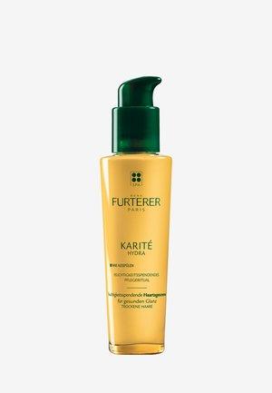 KARITÉ HYDRA MOISTURISING HAIR DAY CREAM  - Hair treatment - -