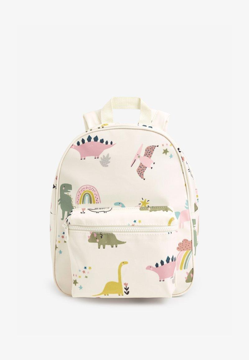 Next - UNICORN - School bag - multi-coloured