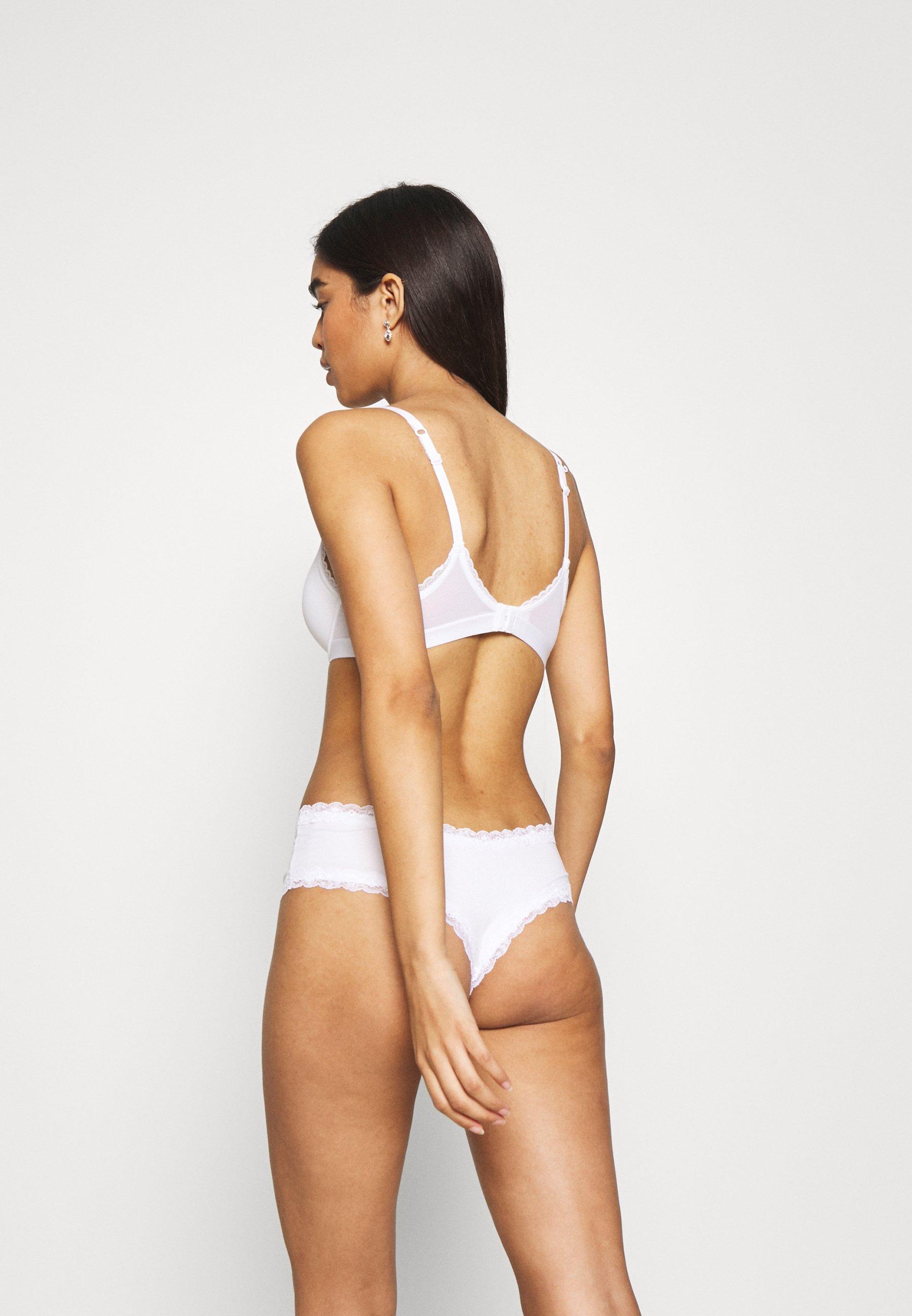Women PLUNGE BASIC - Push-up bra