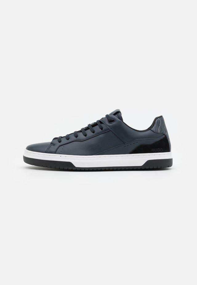 SWITON - Sneakers laag - dark blue