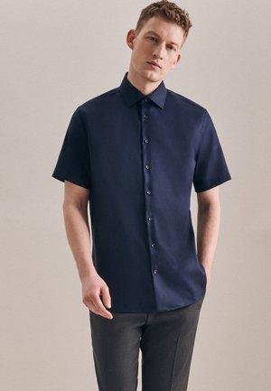 BUSINESS - Shirt - blau