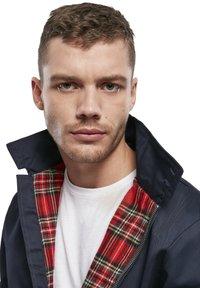 Brandit - Summer jacket - navy - 5