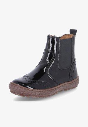 MERI - Classic ankle boots - dunkel blau
