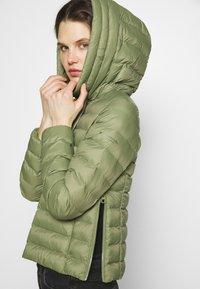 Marc O'Polo - Light jacket - khaki - 3