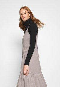 Zign - Žerzejové šaty - cloudburst - 4