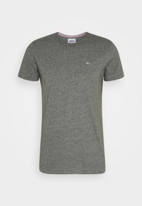 Tommy Jeans - ESSENTIAL JASPE TEE - T-shirt basic - dark olive - 3