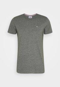 ESSENTIAL JASPE TEE - T-shirt basic - dark olive